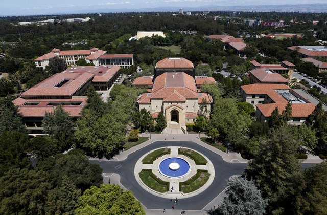 University sued for failing to stop sex predator for years