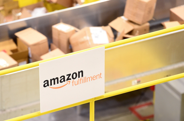 Amazon slapped with lawsuit over counterfeit items