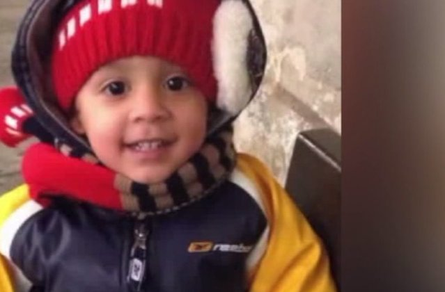 3-year-old dies just days after allegedly being abused