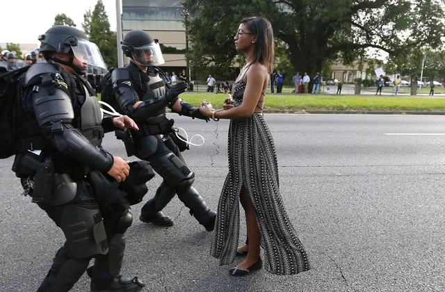 The stories behind the year's most memorable photos
