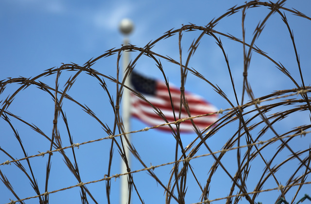 Striking number of Americans support torturing POWs