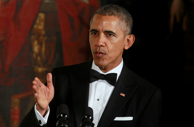 Obama to make move in last foreign policy speech