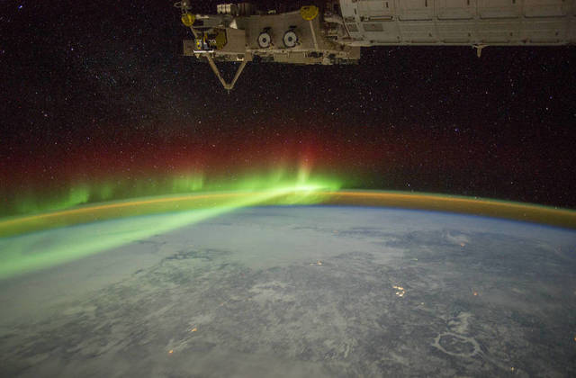 NASA's top photos from this year are out of this world