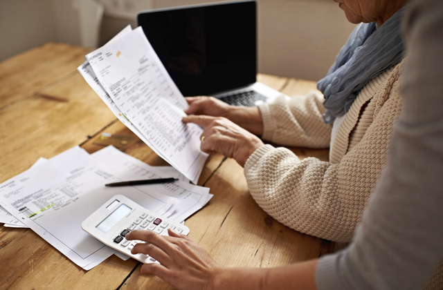 One common tax form may end in a larger payment