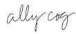 Ally Cog